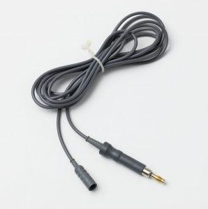 Kabel, monopolar, til Storz/Erbe, Ø5 mm, længde 3m