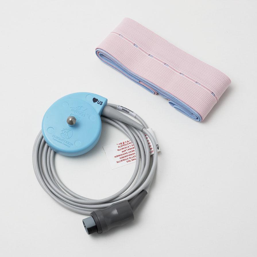 Ultralyds-transducer