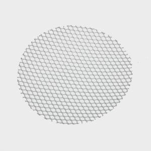 Mesh, Macroporous, light, round, Ø6