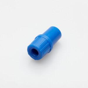 Adapter til 3 mm. kateter
