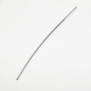 Uterine dilator, Hegar, 3,0mm, 25cm lang